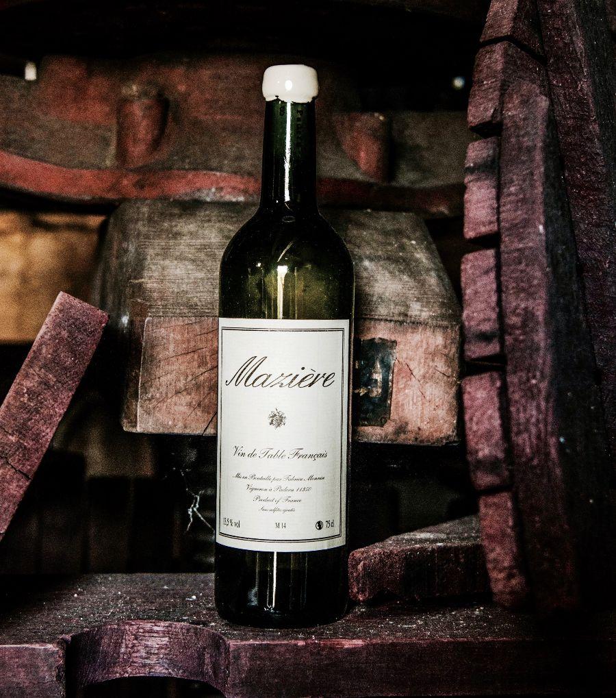 Domaine de la Pousse d'Or : Un vin formidable ?