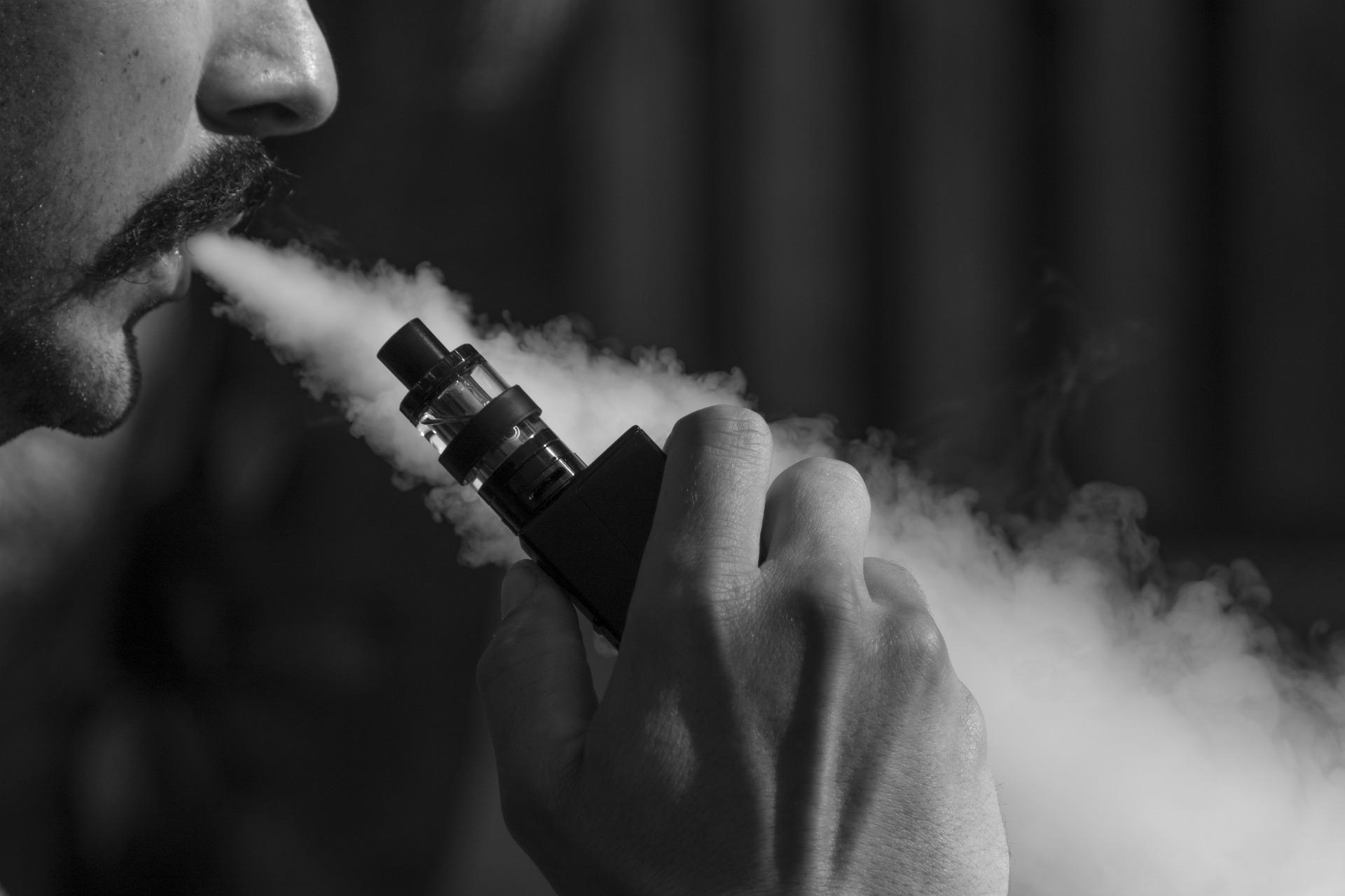 Cigarette électronique : un parfum excellent ?